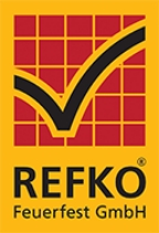 REFKO Feuerfest GmbH Logo